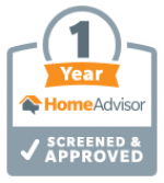 1 Year Approved Home Advisor