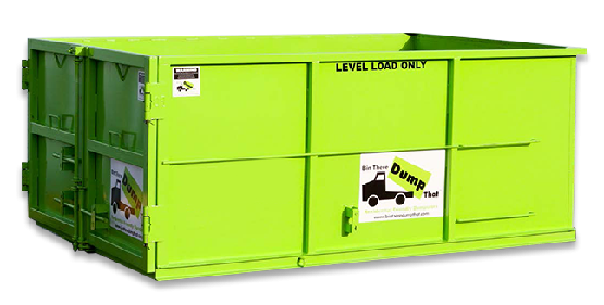 Your Residential Friendly Dumpsters For Northern New Jersey